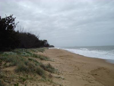 Tannan beach