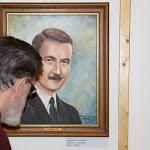 Gróf Esterházy János portréja
