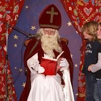 Sinter Klaas in de speeltuin 28-11-2009 - PICT6824