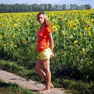 Марина Линникова (Барнаул)