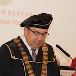 Juhász György, a Selye János Egyetem rektorhelyettese