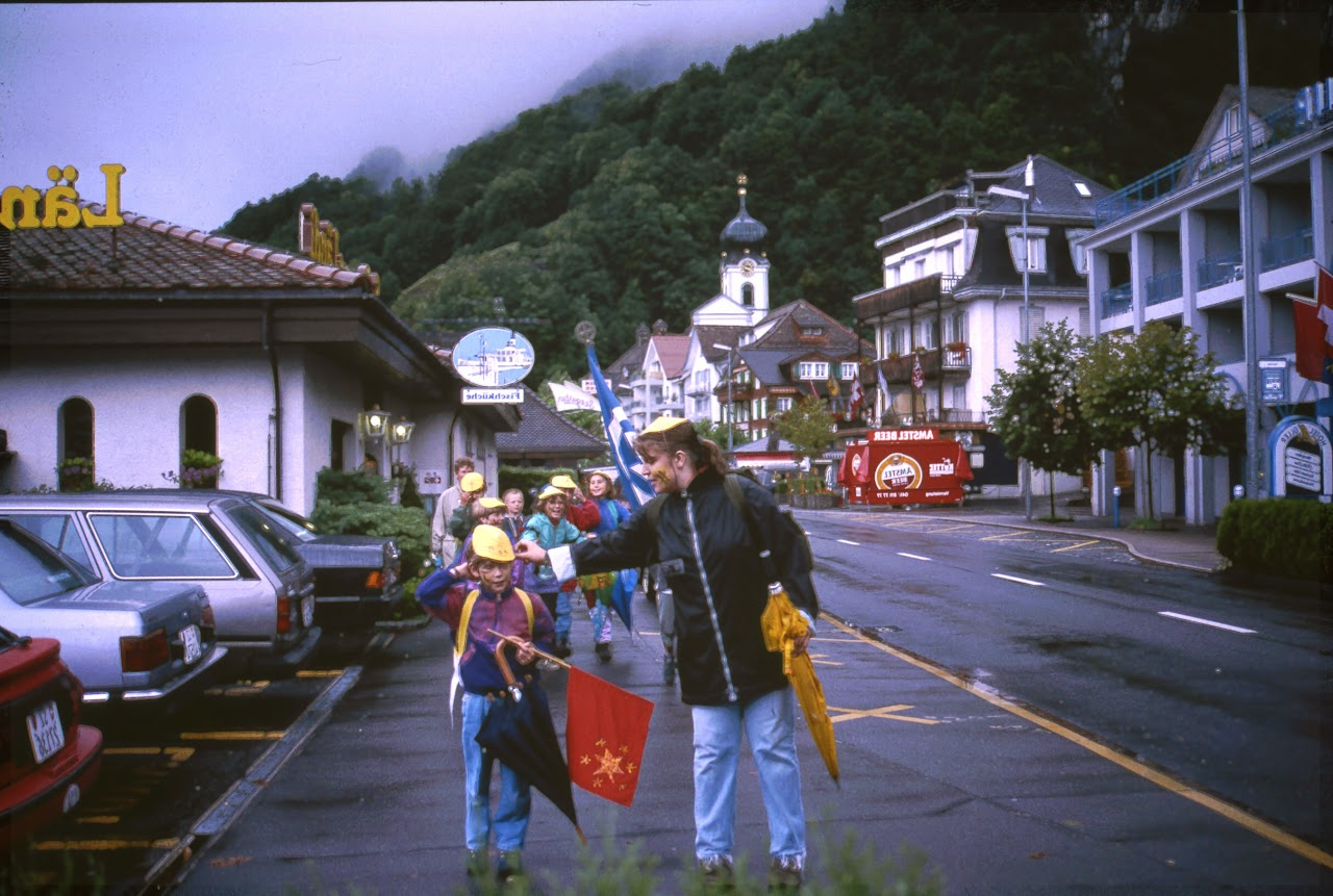 1997 Sommerlager - Sola97_230