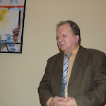 Rigó László, Rimaszombat város alpolgármestere