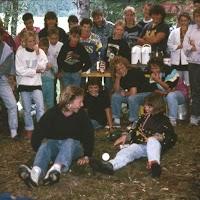 1991 Sommerlager