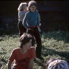 1981 Sommerlager JW - SolaJW81_040