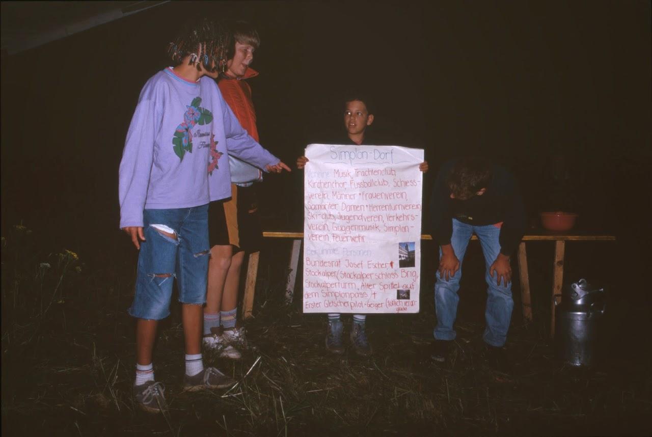 1995 Sommerlager - Sola95_137