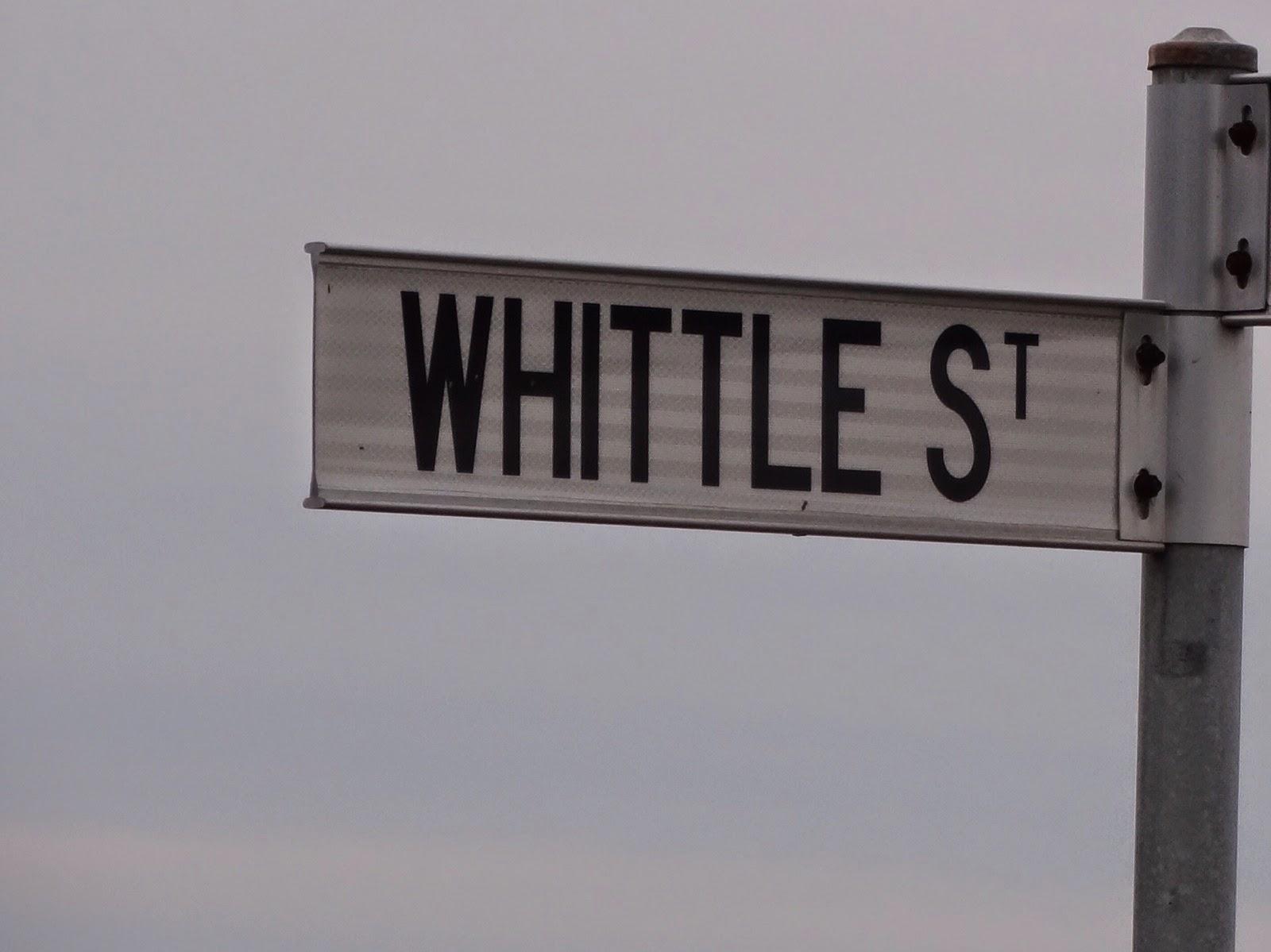 Emu Bay street sign :)