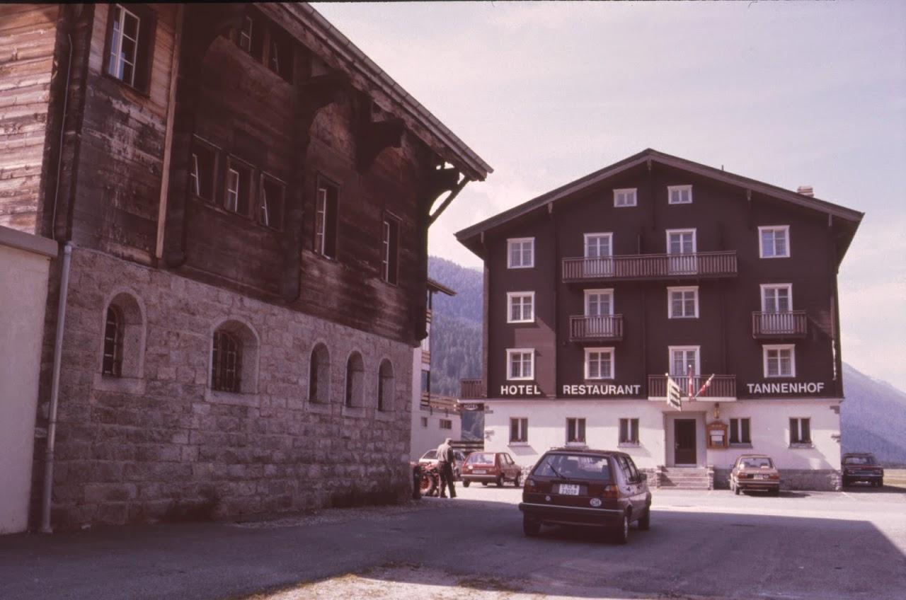 1986 Sommerlager BR - SolaBR86_120