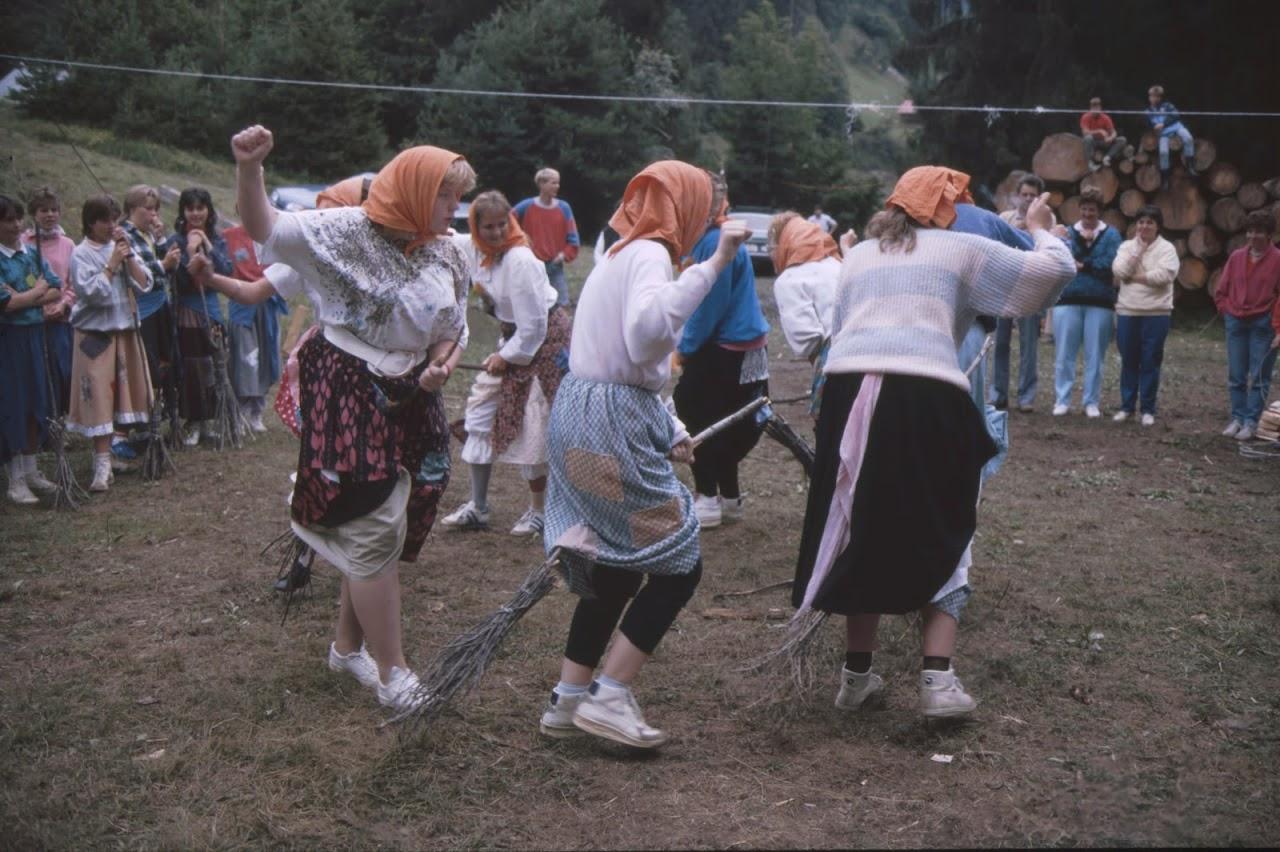 1987 Sommerlager BR - SolaBR87_050