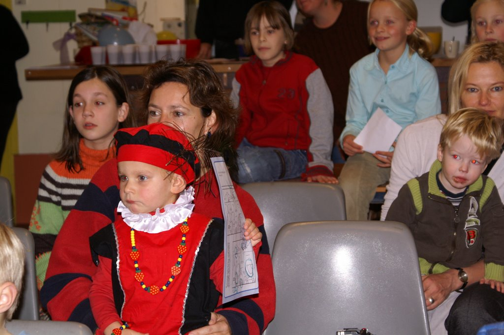 St. Klaasfeest 2005 - PICT0022