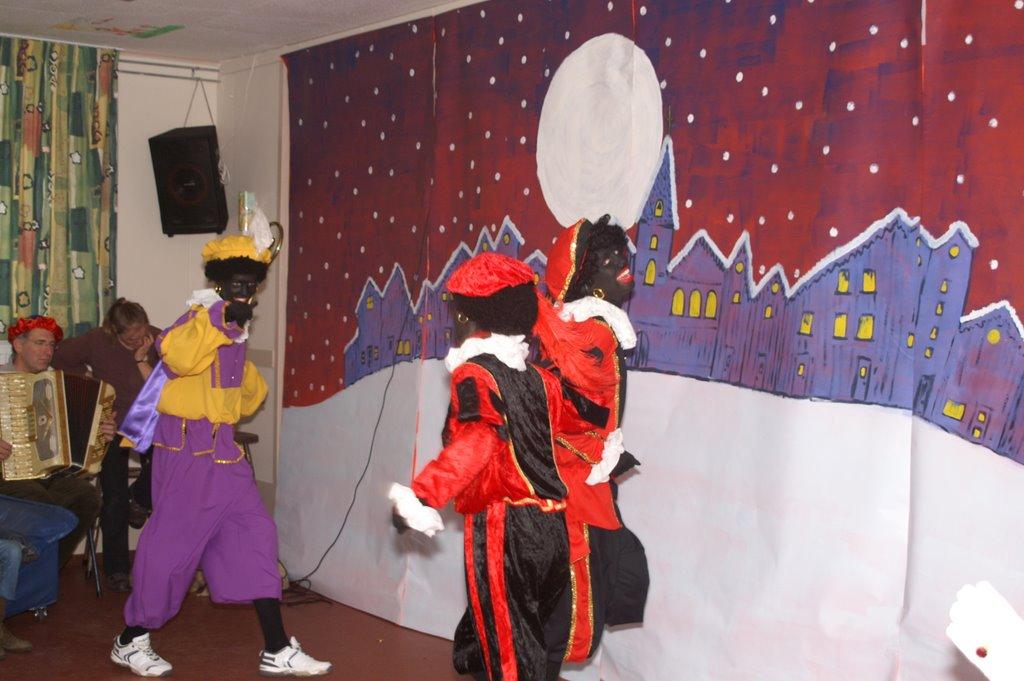 SinterKlaas 2006 - PICT1567