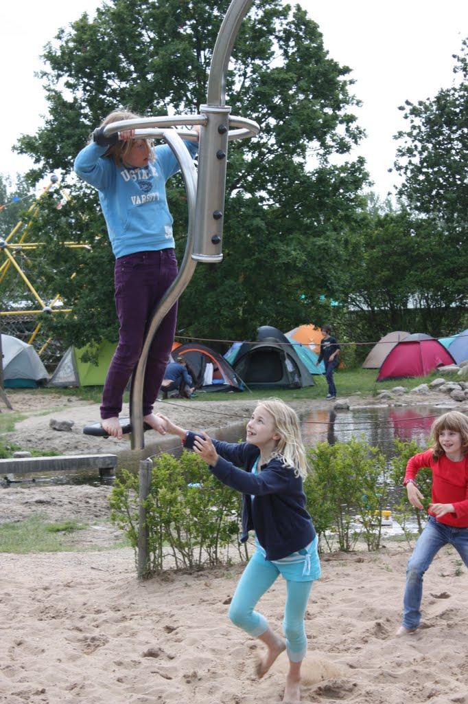 Kampeerweekend 2012 Zaterdag Zondag - IMG_7480