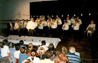 Le Banquet de la Ste Cécile 02 1997 Quelaines