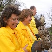 Opening Speeltuin en Roofvogelshow 17 maart 2007 - Nr_072