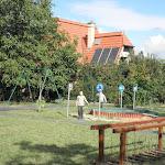 Óvodai kertészkedés