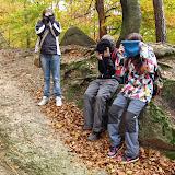 Děti se velmi rády fotí!