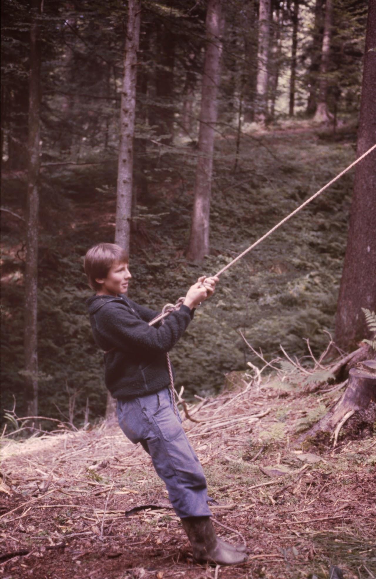 1985 Sommerlager - Sola85_344