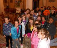 Concert péda - Anna et ses fans