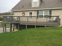 Lee Fence Deck Addition (1)
