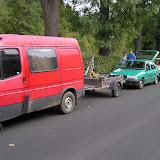 Náš vozový park