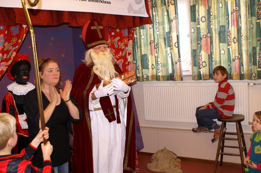 SinterKlaas 2007 - PICT3830