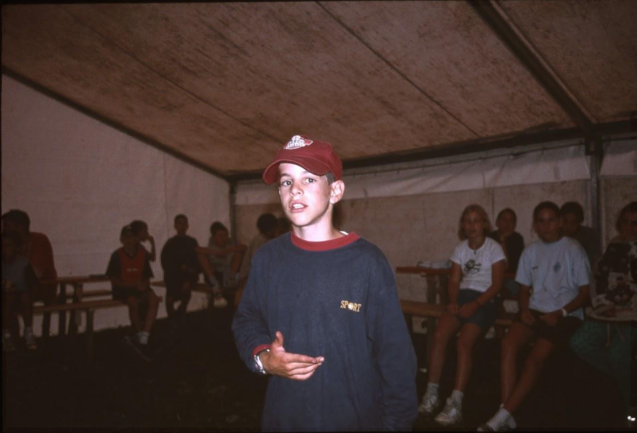 1999 Sommerlager - Sola99_015