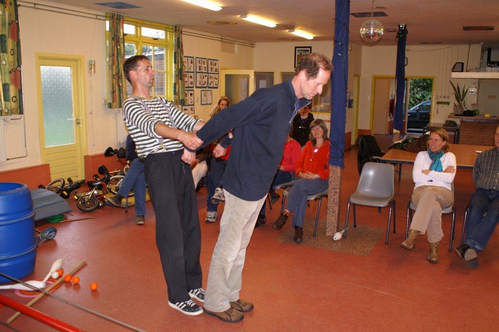 Circus en Receptie 60 Jarig Jubileum - PICT0009