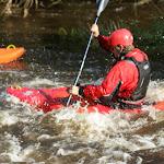 2011 Paddlefest, River Irwell, Bury