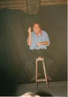 Alain Buttigieg 05 Western Solo 1997 St Quentin-les-Anges