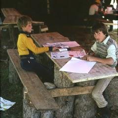 1981 Sommerlager JW - SolaJW81_102
