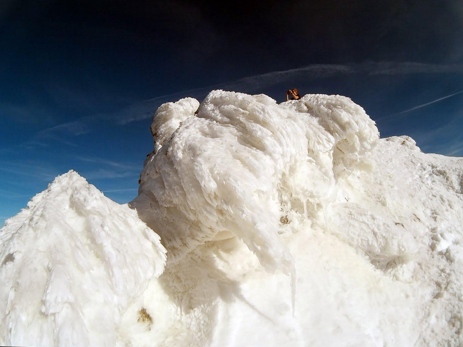 Igrarija sunca, vjetra i snijega