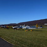 Reedsville Fly-Out and Breakfast