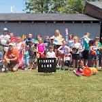 2016 Kids Fishing Day