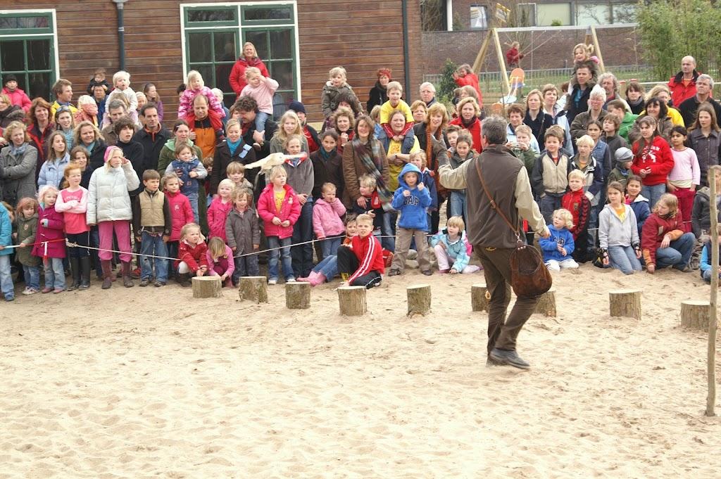 Opening Speeltuin en Roofvogelshow 17 maart 2007 - Nr_037