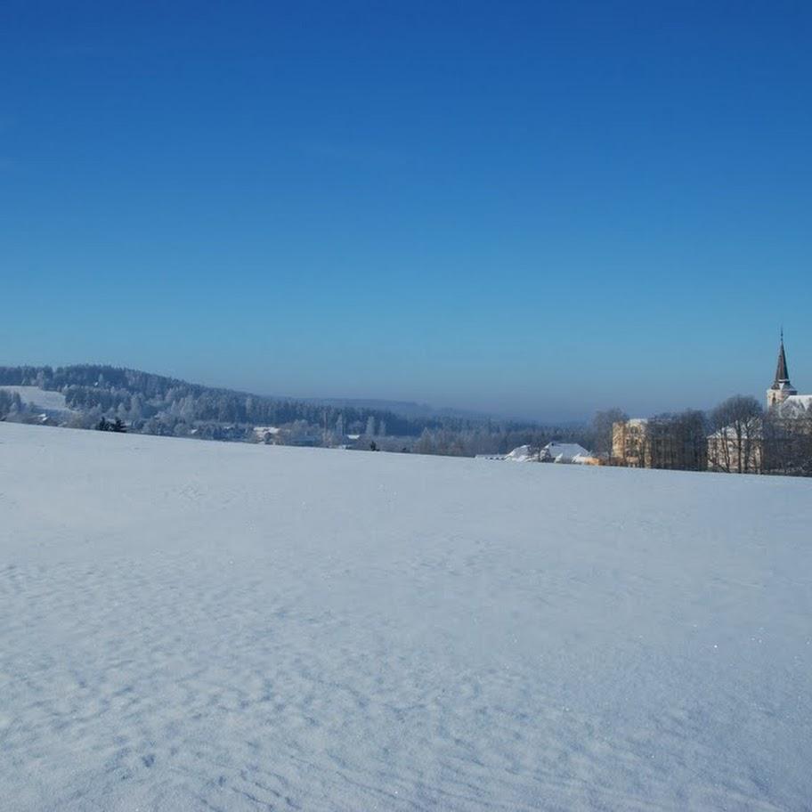 Ladovská zima 2010 - DSC_1631