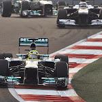 Nico Rosberg, Mercedes W04
