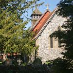 St Mary's Church, 2009