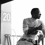 Lewis Hamilton gives tumbs up