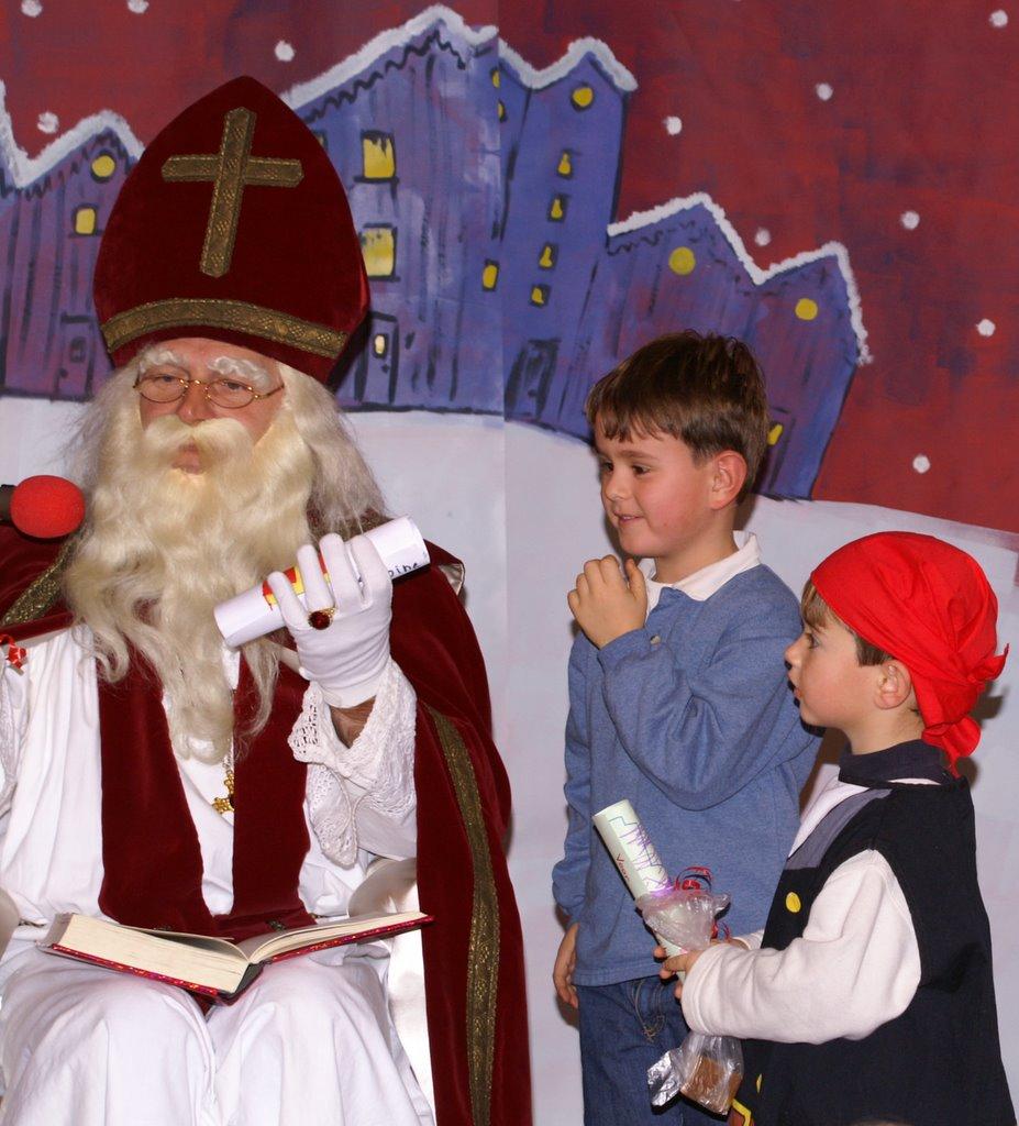 St. Klaasfeest 2005 - PICT0032