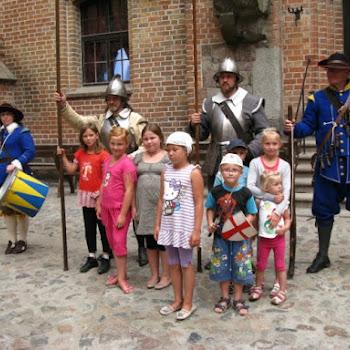 2012-08-04 Na zamku w Gniewie