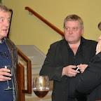Michel Bühler, Thierry Meury et Anne Crété