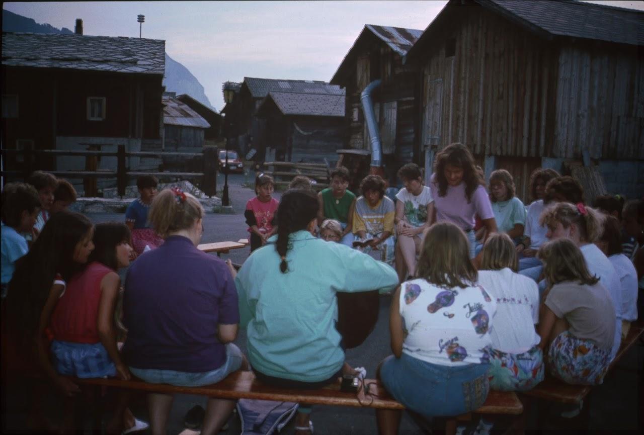 1990 Sommerlager - Sola90_107