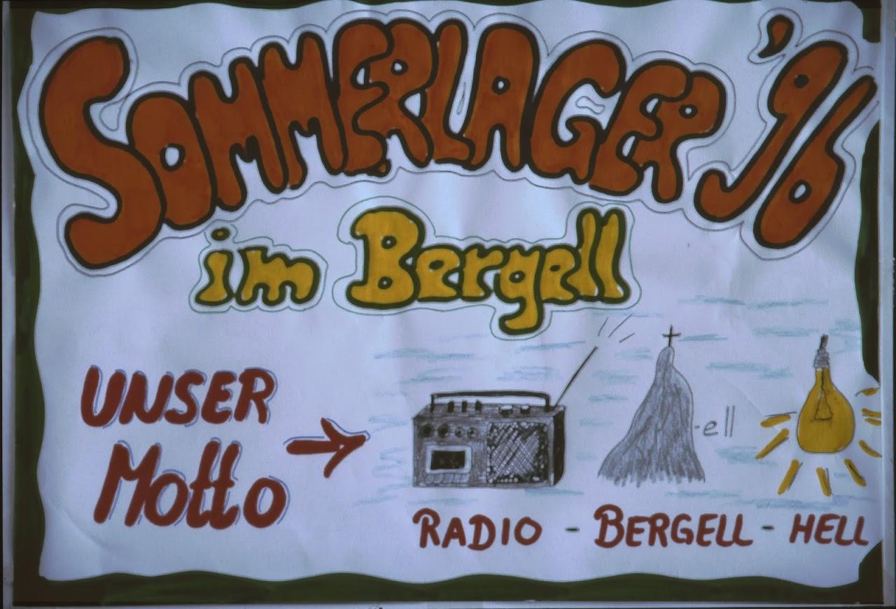1996 Sommerlager - Sola96_005