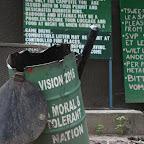 Botswana's Vision 2006: A Moral & Tolerant Nation :-)