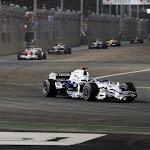 Nick Heidfeld (GER) in the BMW Sauber F1.08