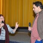 Adeline STERN et Mathieu URFER (le réalisateur du film