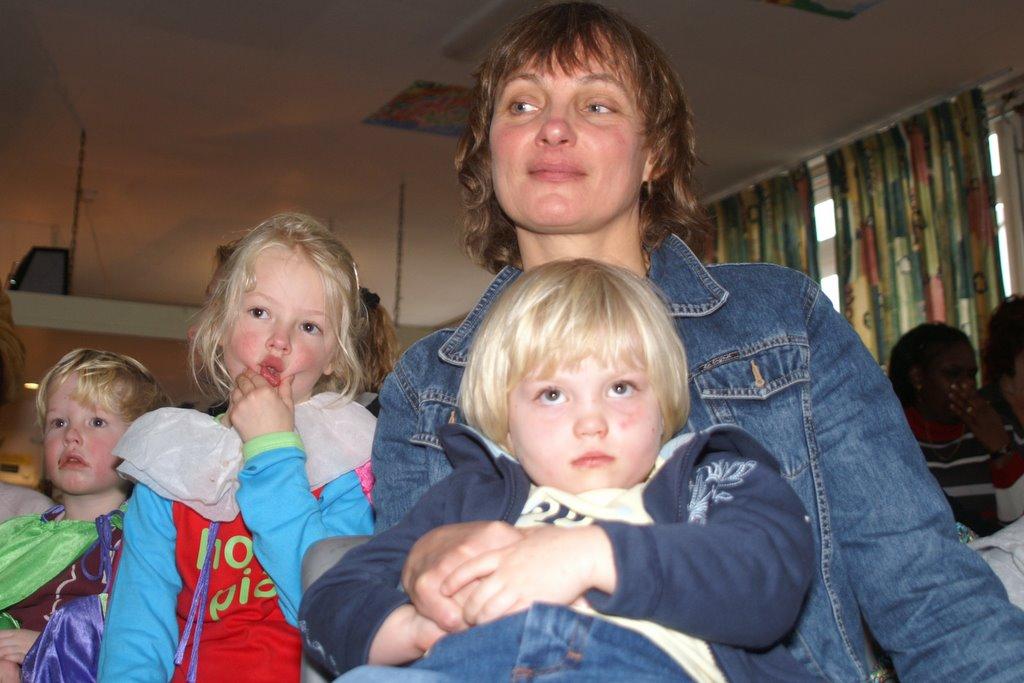 SinterKlaas 2006 - PICT1541