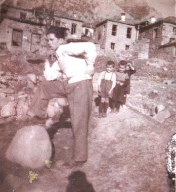 19-2-1950 ΑΠΟΚΡΙΕΣ