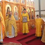 Pilgrimage to S. John of Shanghai & San Francisco Church, Colchester