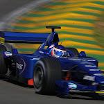 Gaston Mazzacane, Prost AP04